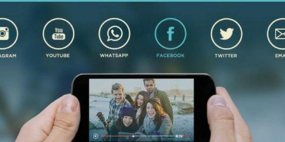Las mejores aplicaciones móviles para editar vídeos en Android