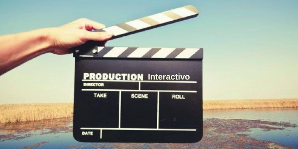 Lo que debes saber para crear vídeos interactivos y cambiar el rumbo de las historias