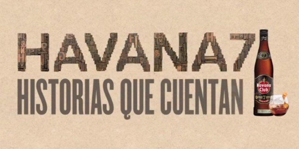 'Havana 7 Historias que cuentan', la noche de los presentadores de televisión