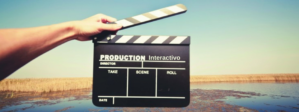 video interactivo la sombra producciones